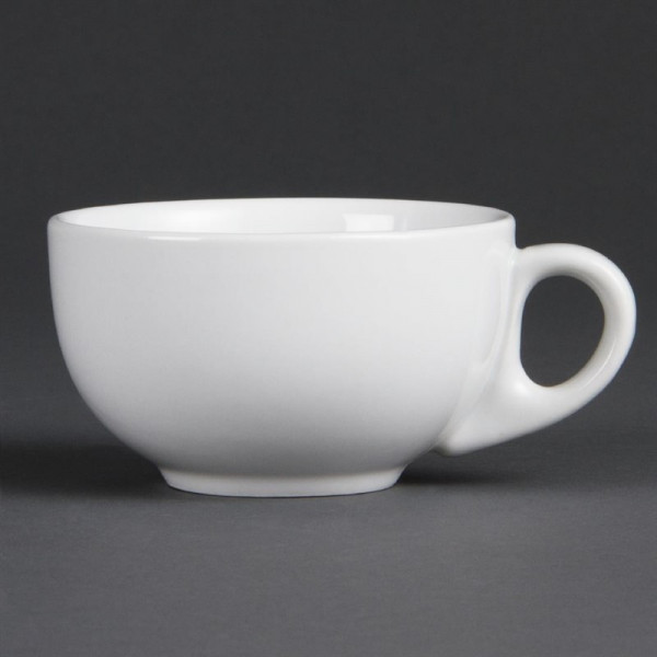 Olympia Whiteware Cappuccinotassen 20cl