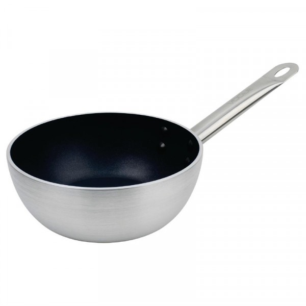 Vogue Antihaft Induktion Sauteuse 20cm