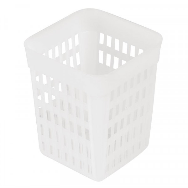 Square Cutlery Basket