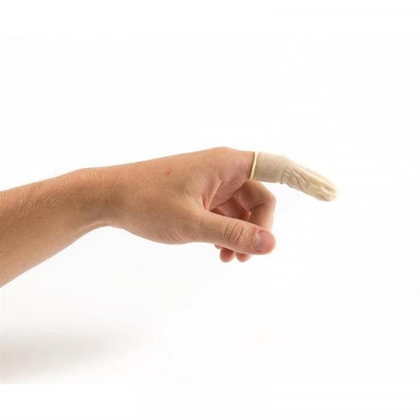 Wasserfeste Fingerüberzüge
