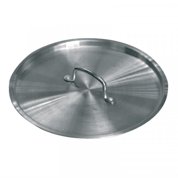 Vogue Aluminium Kochtopfdeckel 14cm