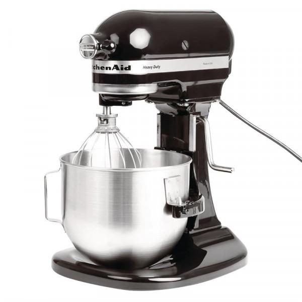 Kitchenaid Küchenmaschine Schwarz 2021