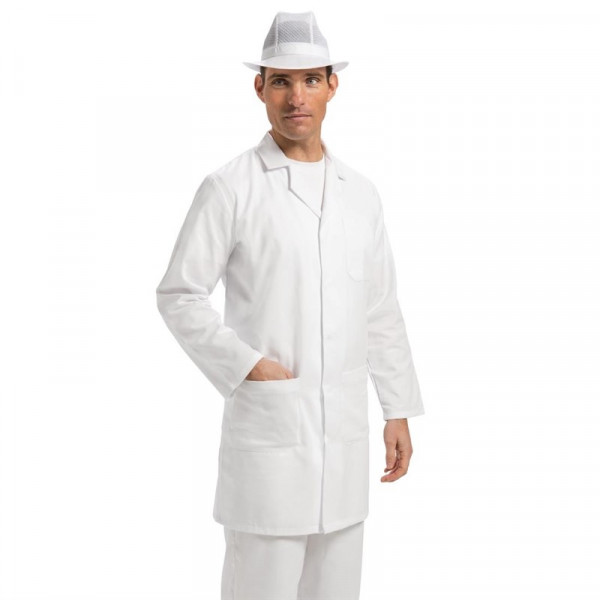 Whites Berufsmantel Unisex L
