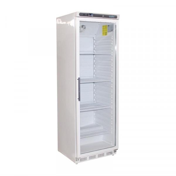 Polar Display Kühlschrank 400L