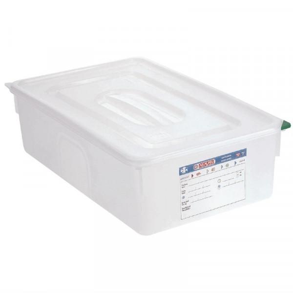 Araven GN1/1 Lebensmittelcontainer 21L