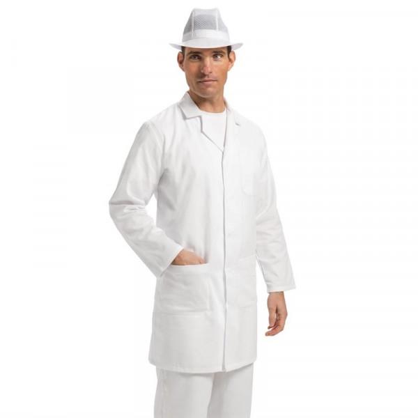 Whites Berufsmantel Unisex XL