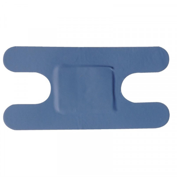 Blue Assorted Plasters
