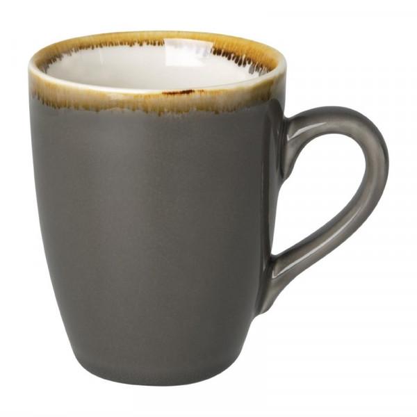 Olympia Kiln Kaffeebecher Rauch 34cl
