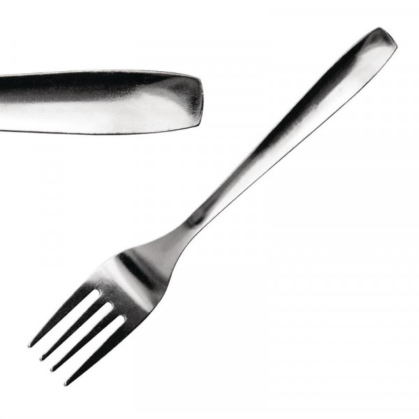 Comas Hotel Cake Fork 150mm