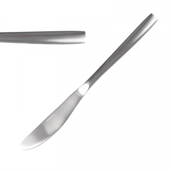 Comas Table Knife Satin